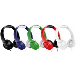 Se-Mj503 Auricular Diadema Stereo