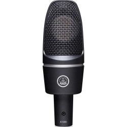 C-3000 Microfono Condensador Akg