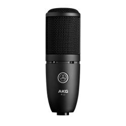 P-120 Microfono Condensador Akg