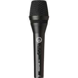 P-3 Microfono Mano Akg