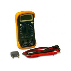 Polimetro / Tester Digital Kaise