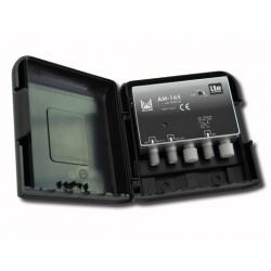 Amplificador Mastil 20db Lte Alcad