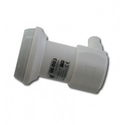 Lnb Doble / Twin 0,2db