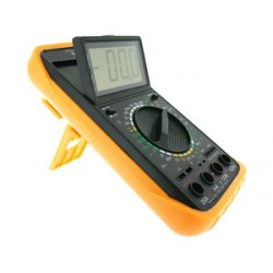 Polimetro / Tester Digital