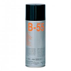 B-55 Soplapolvo Presion / Aire Comprimido