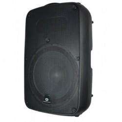 Lc15Sub-Amp Subwoofer Amplificado