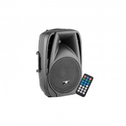 Sac-10bt Bafle Amplificado 10""