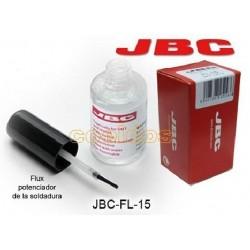 Fl-15 Flux Liquido Jbc