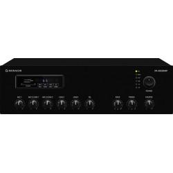 Amplificador 100v 30w Bluetooch